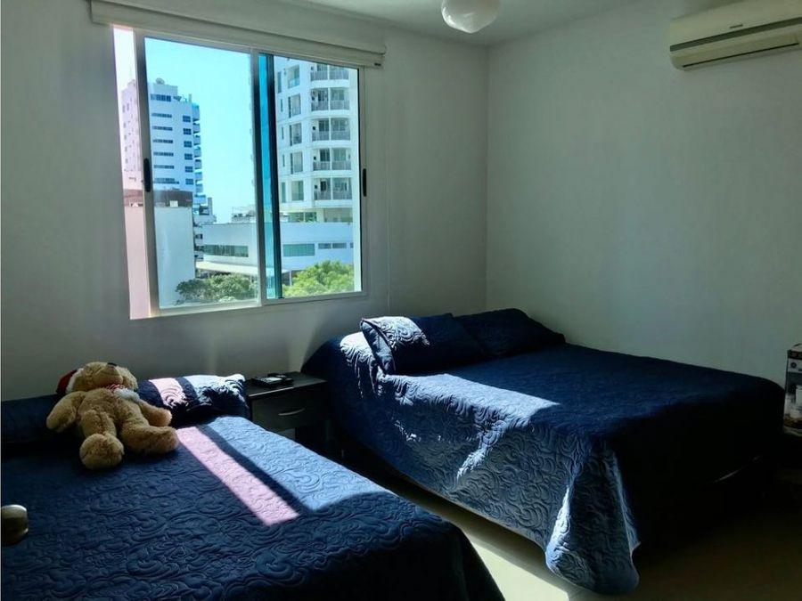 vendo apartamento en castillogrande