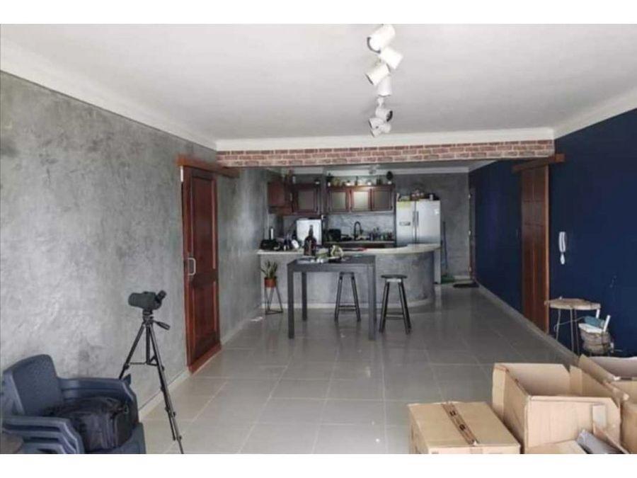vendo apartamento en la avenida george washington santo domingo