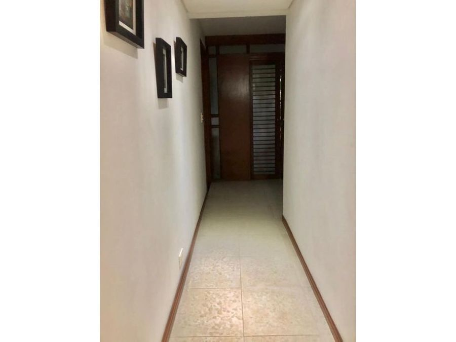 vendo apartamento en multicentro 1piso cq ang