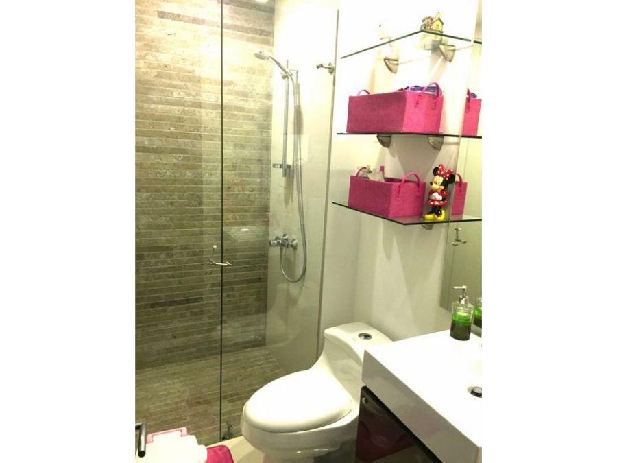 vendoarriendo apartamento en rosales 3hab 184m2
