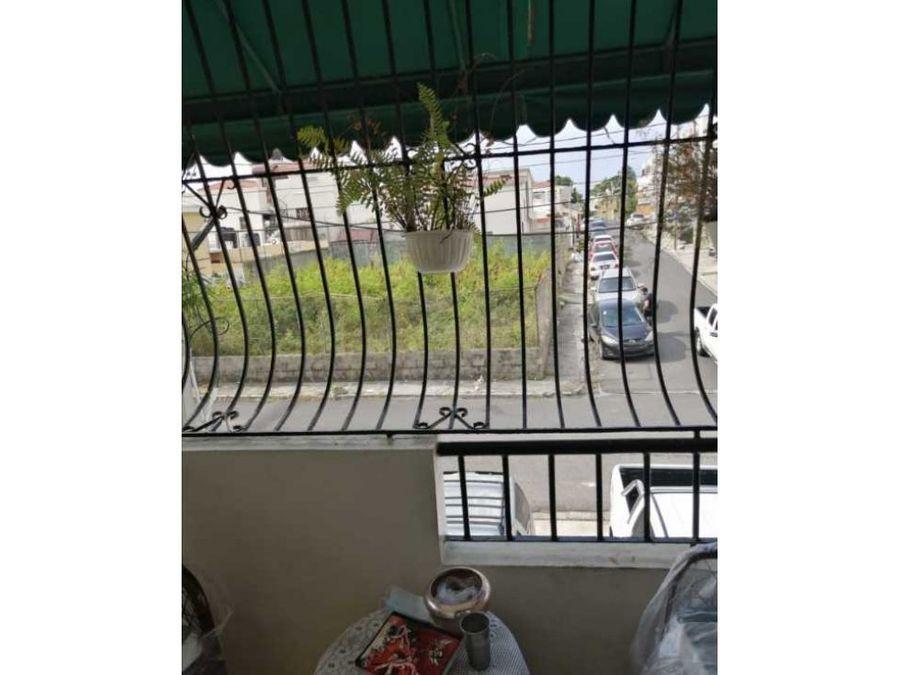 vendo apartamento km 10 de la independencia