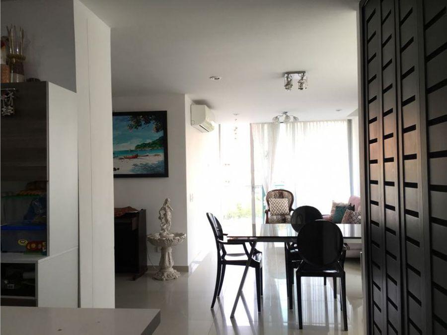 vendo apartamento moderno rodadero santa marta