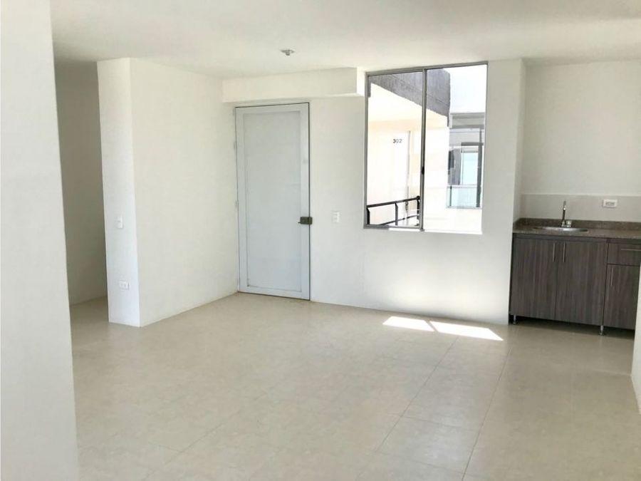 vendo apartamento para estrenar en portanova
