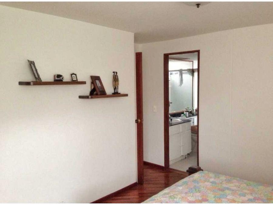 apartamento en venta poblado sector el tesoro