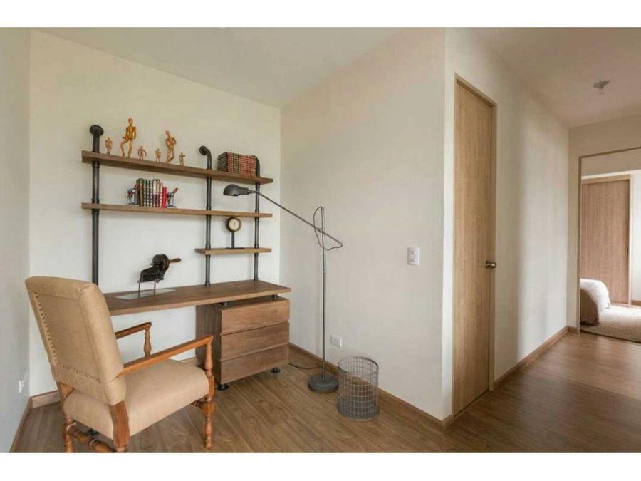 vendo apartamento sabaneta aves marias la romera p22 c