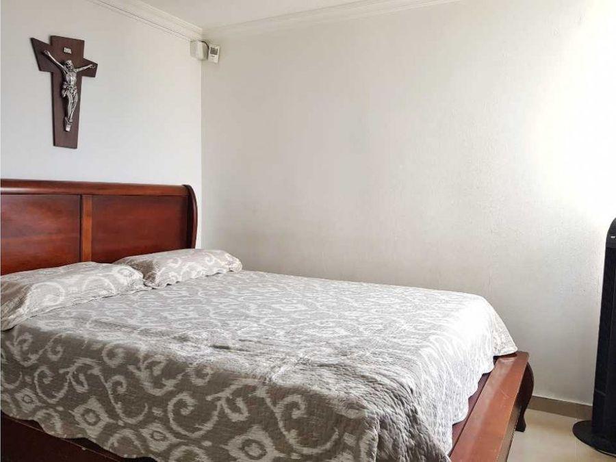 apartamento en venta medellin loma del indio