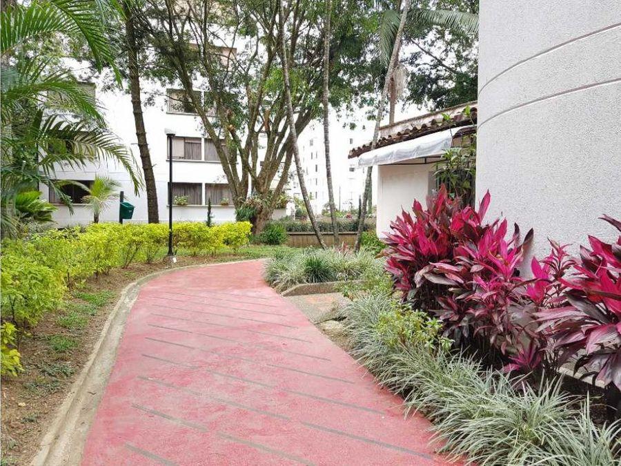 apartamento en venta medellin poblado florida