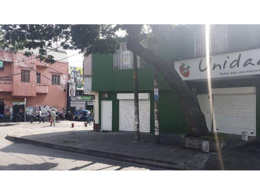 vendo bodega local sur de cali barrio alameda