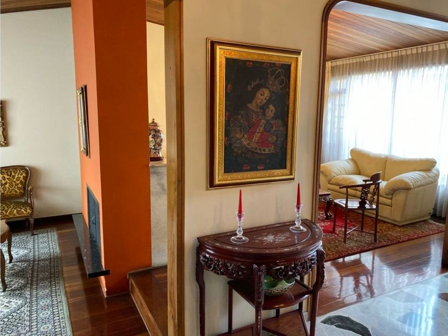 vendo casa santa barbara 391 m2