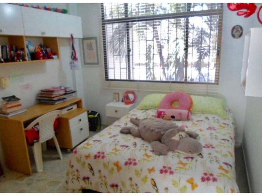 vendo casa en cartagena en barrio manga