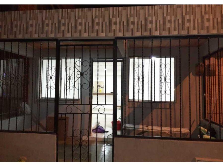 vendo casa en vallegrande lista para ampliacion