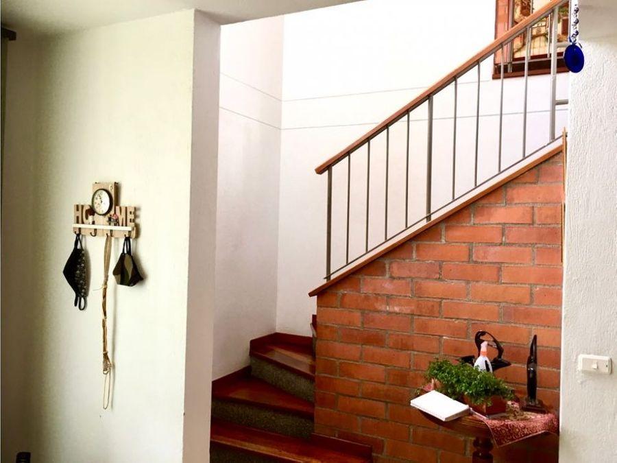 vendo casa sector suramerica la estrella