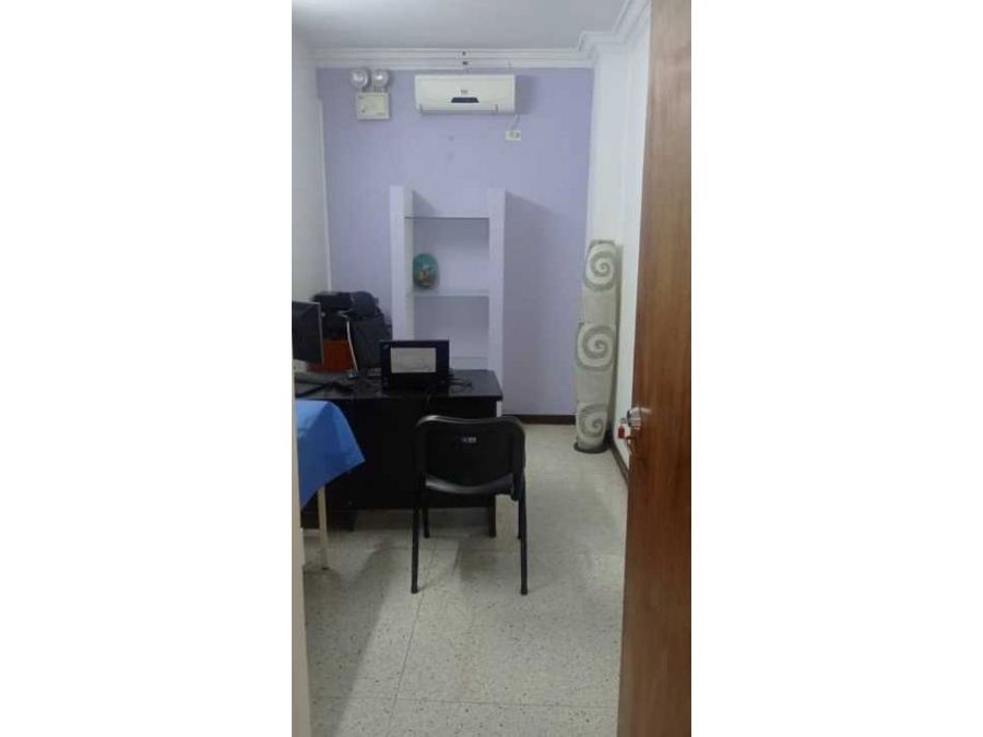 vendo clinica santa monica equipada operativa con cartera de cliente