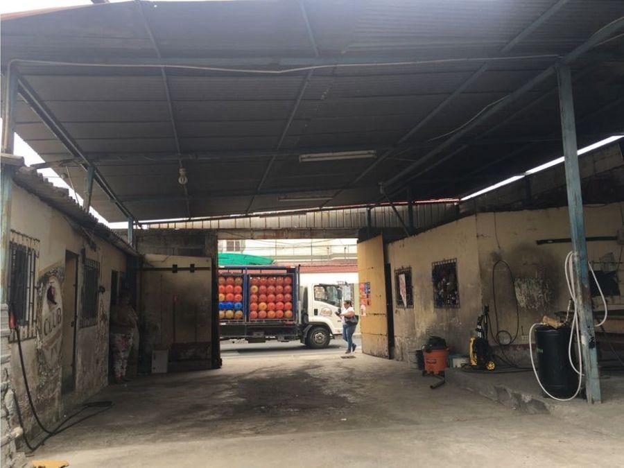 venta galpon industrial pre coop autoridad portuaria sur guayaquil