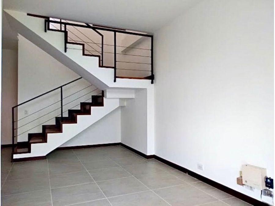vendo hermosa y moderna casa en la estrella