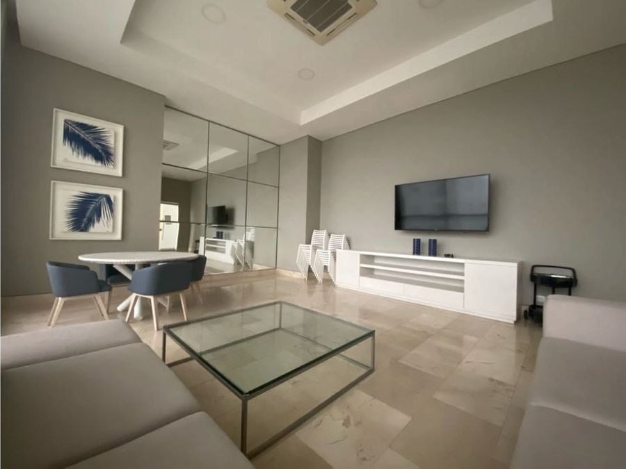 vendo hermoso apartamento en cartagena en castillogrande
