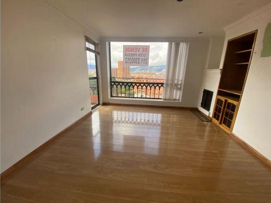 vendo ph remodelar sotileza 290 m2 mas 80 de terraza