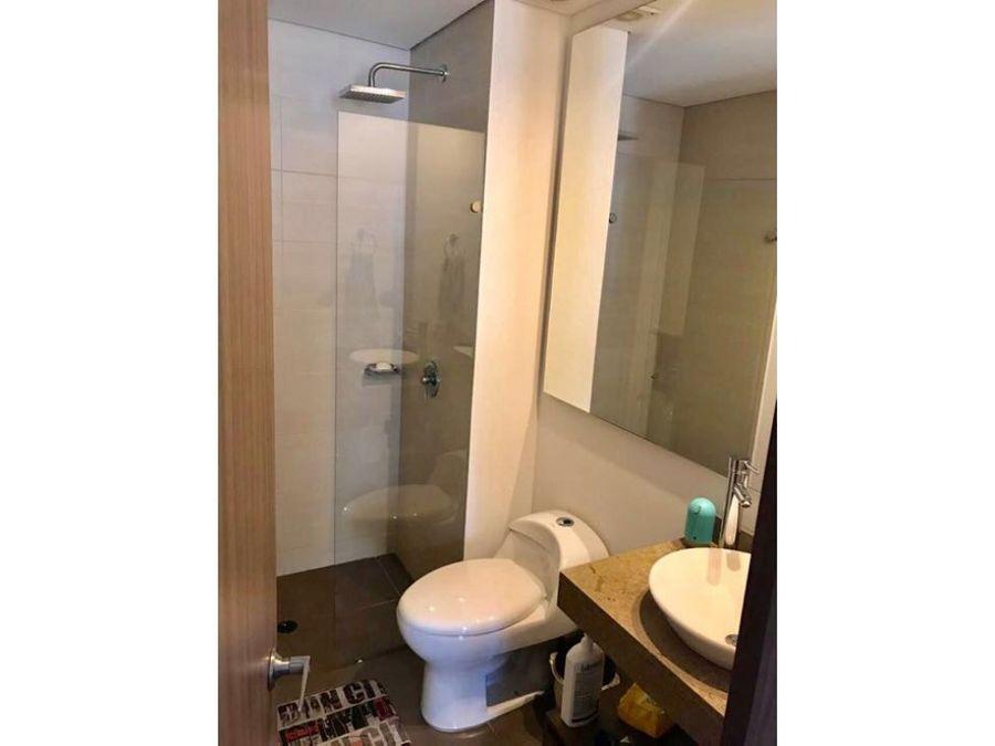 vendo apartamento 1 habitacion pasadena