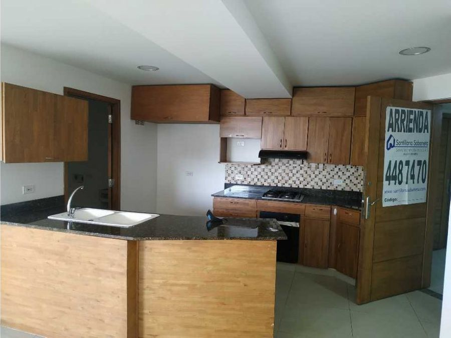 vendo apartamento sabaneta aves maria p7c2650118