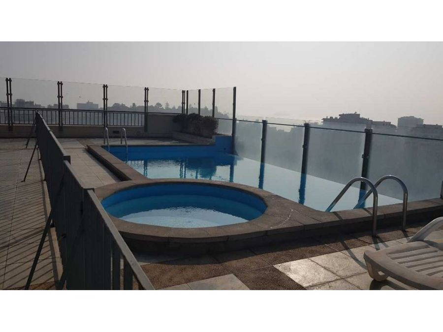 vina del mar calle viana 1 dormitorio vista panoramica