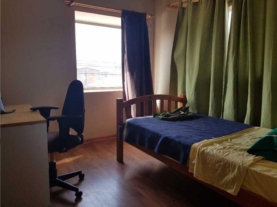 villa alemana casa central de 4 dormitorios