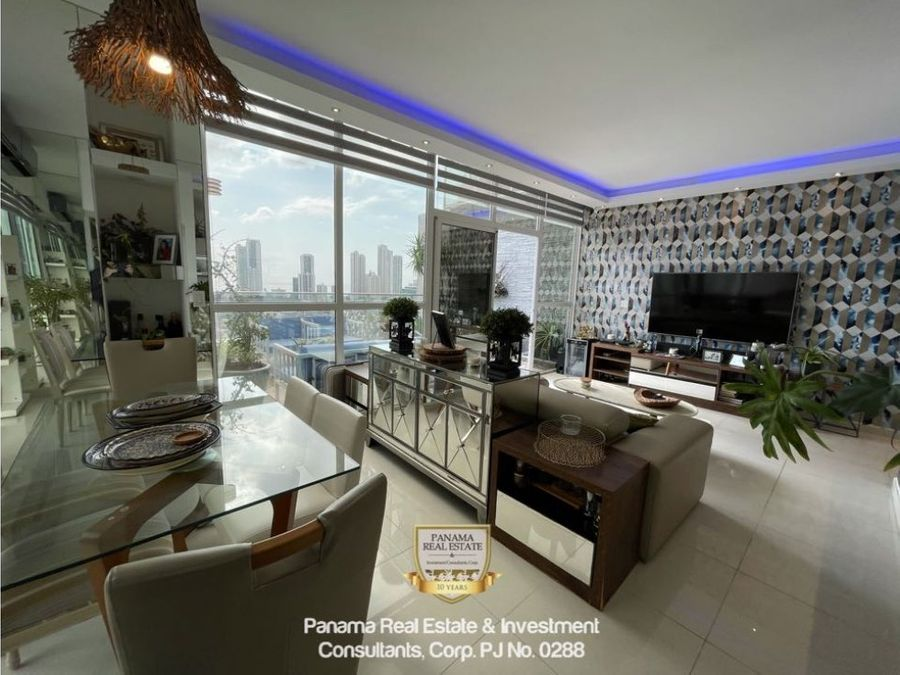 alquilo exclusivo apartamento en san francisco ph quadrat ligia