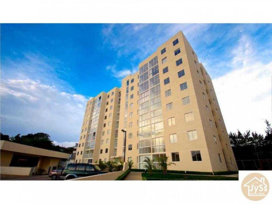 venta apartamento en alta vista