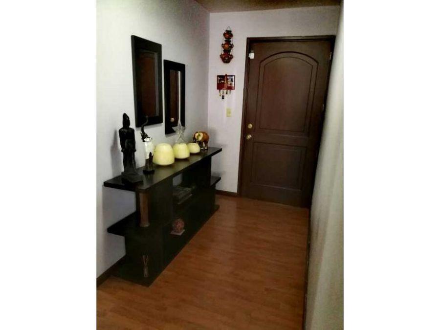 alquiler apartamento amueblado y equipado zona 14