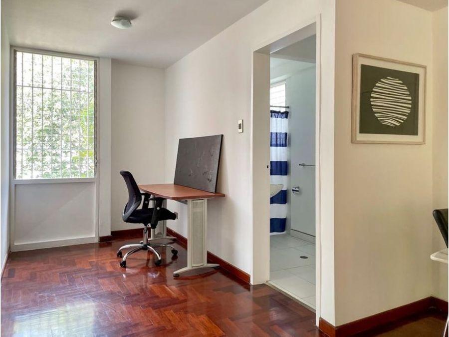 alquilo apartamento 106m2 2h2b1pe chulavista 7600