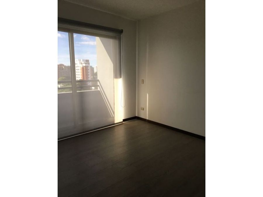 alquiler apartamento neo zona 10 con linea blanca