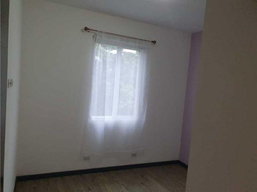 alquiler condominio en san pablo de heredia 800