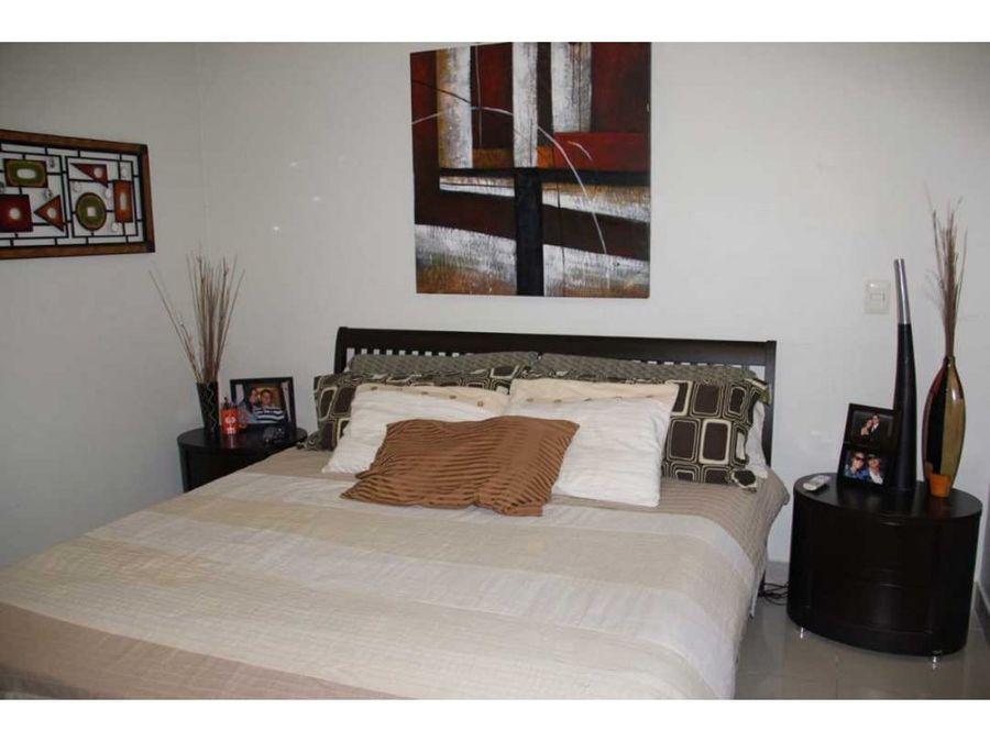 alquiler de apartamento amoblado en san francisco calle 66