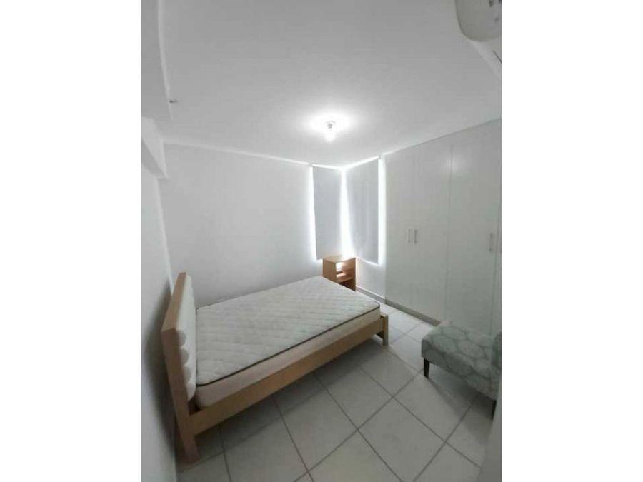 alquiler de apartamento amoblado en via espana ph lefevre75 ganga