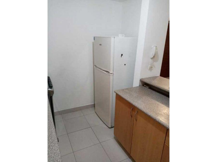 alquiler de apartamento en 12 de octubre ph central park 3 recamaras
