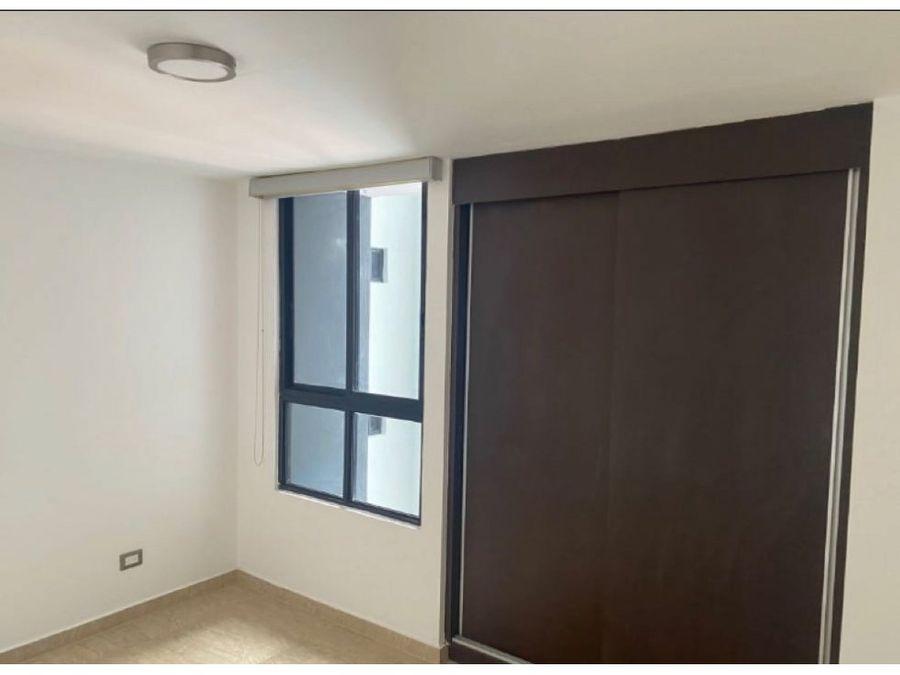 alquiler de apartamento en condado del rey linea blanca o amoblado