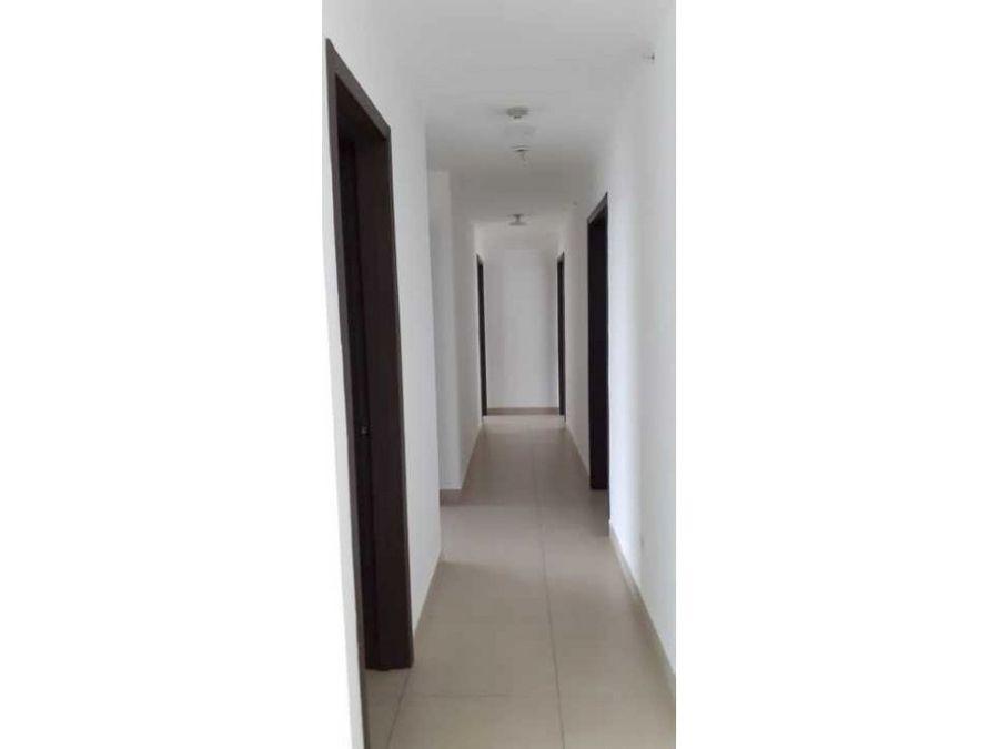 alquiler de apartamento en condado del rey linea blanca