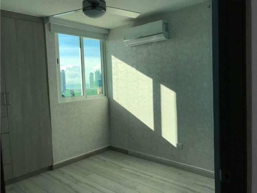 alquiler de apartamento en metropolitan park amoblado ac