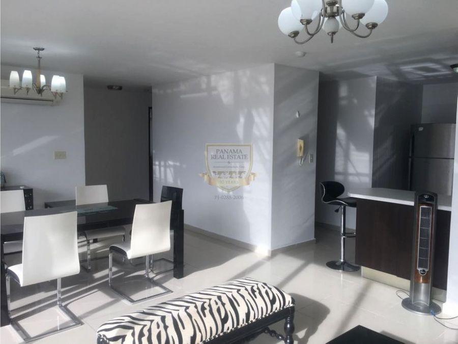 alquilo centrico apartamento con amplios espacio amoblado fa