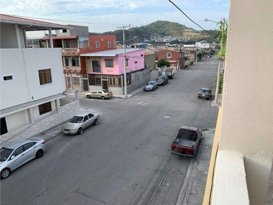 alquiler suite amplia amoblada en urb girasol norte de guayaquil