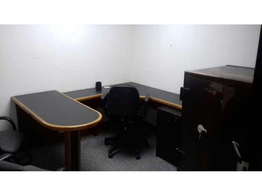 alquilo oficina 180mts2 la castellana