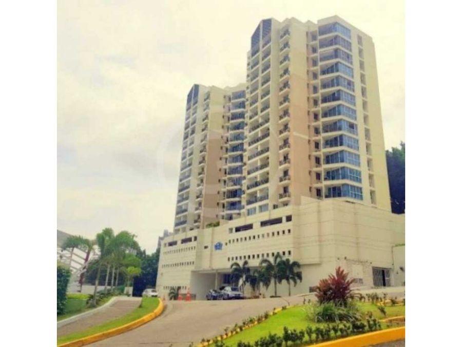 alquilo apartamento amoblado 3 recamaras 1000 ph belview towers