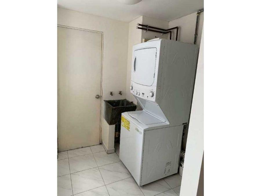alquilo apartamento amoblado 4 recamaras 999