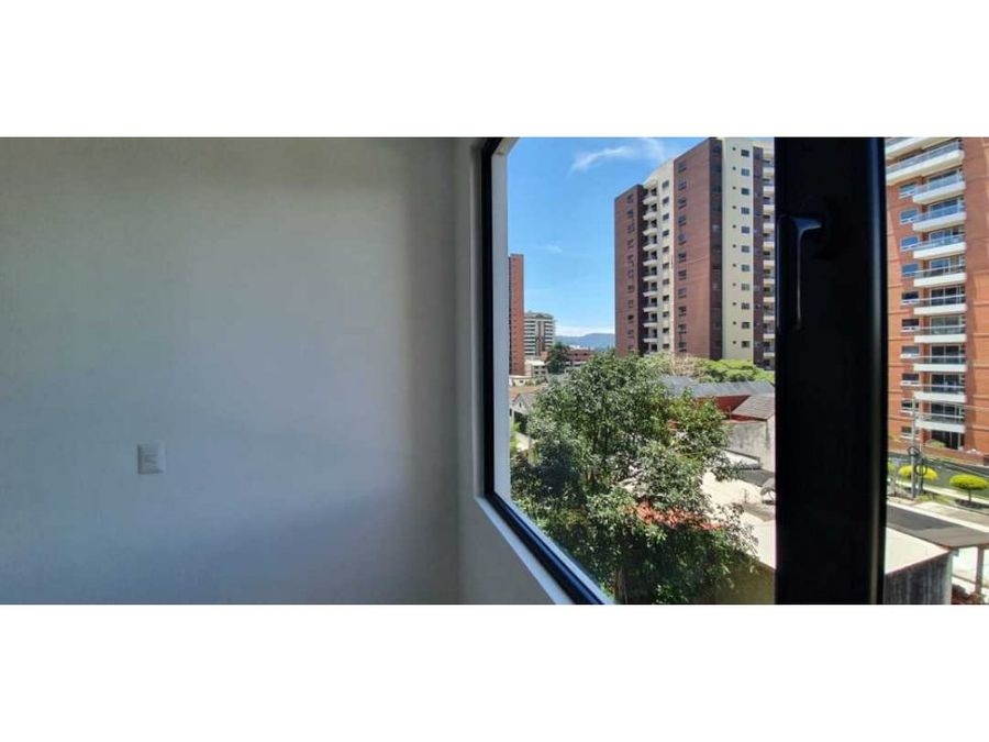 alquilo apartamento en barletta zona 14