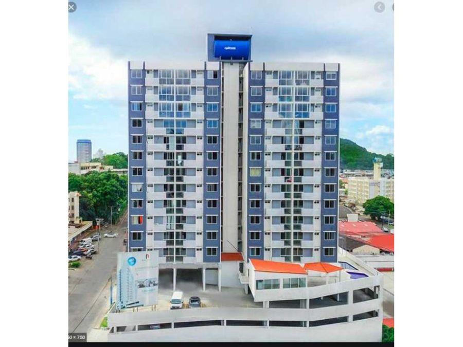 alquilo apartamento en bella vista linea blanca 700