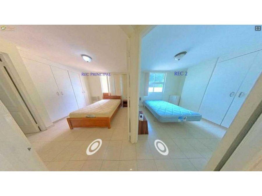 alquilo apartamento en plaza edison amoblado 850