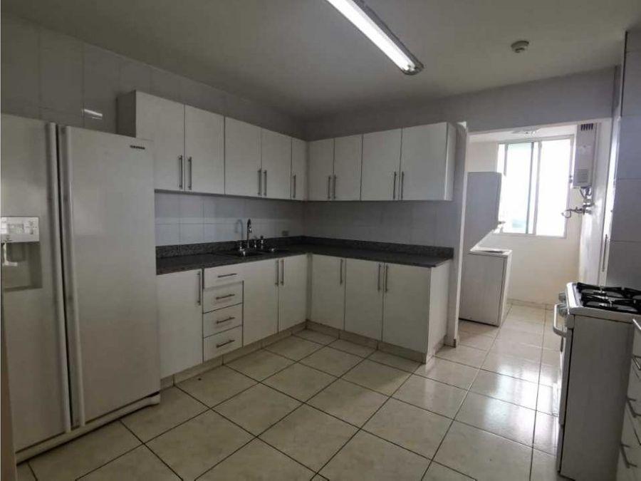 alquilo apartamento linea blanca 3 recamaras 3 banos 850 ac