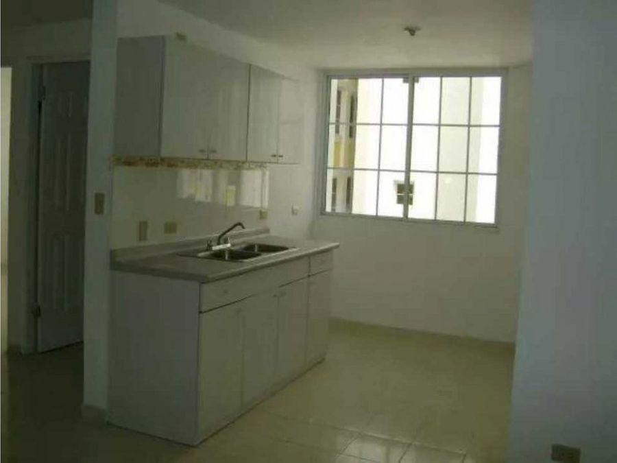 alquilo apartamento vacio frente al metro del crisol 550