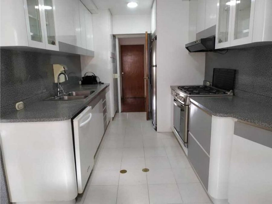 alquilo apartamento 200m2 3hs4b2pe santa eduvigis