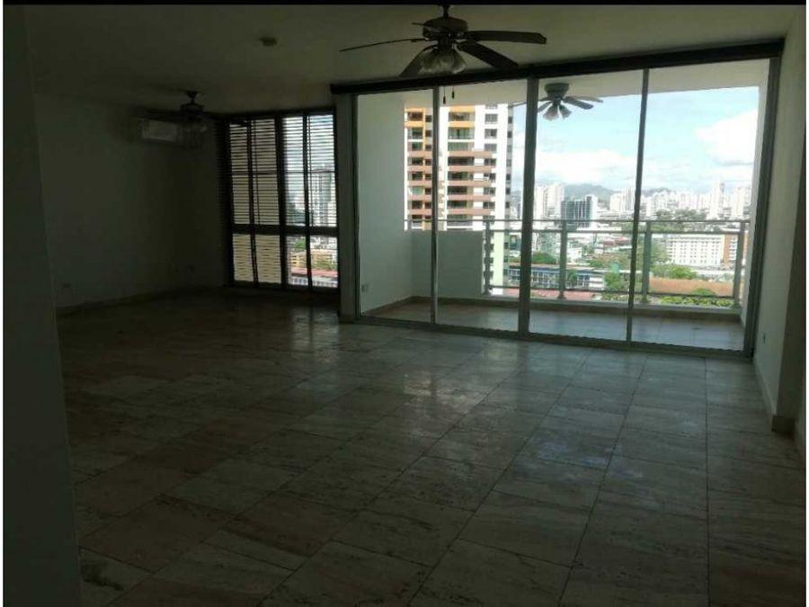 alquilo apartamento 3 recamaras punta pacifica 182m2 ac