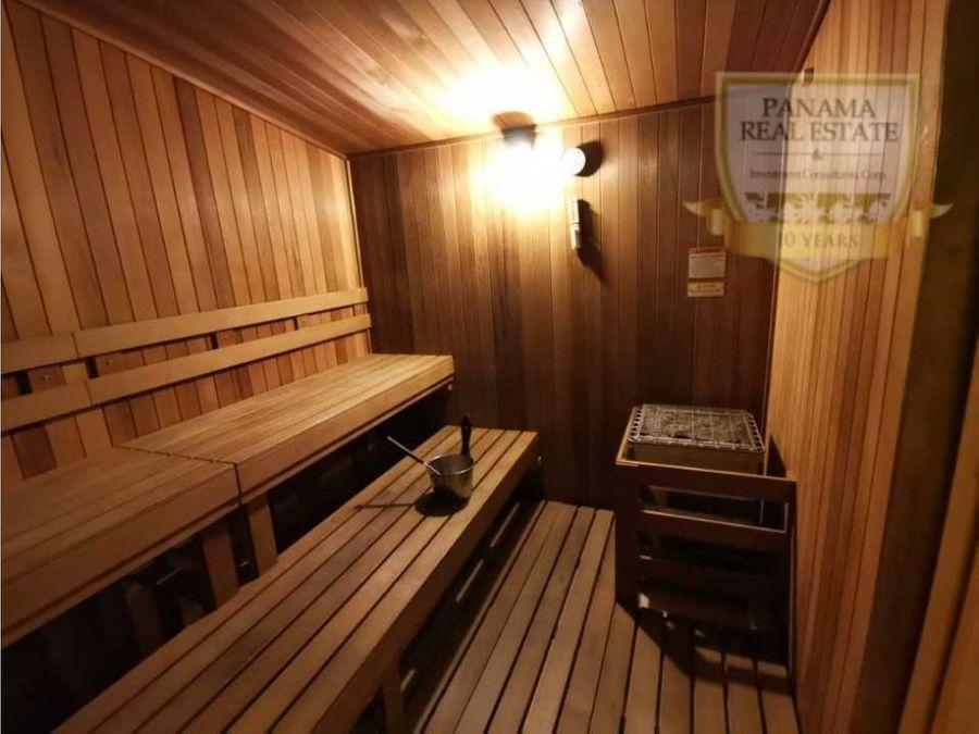 alquilo exclusivo apartamento amoblado en oceanaire